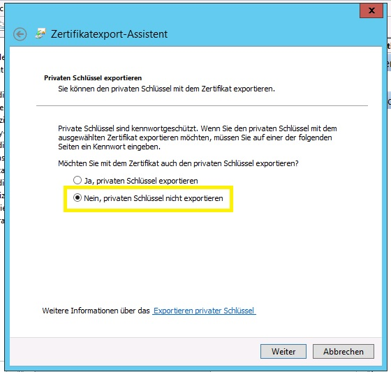 BitLocker-Wiederherstellungs-Agent
